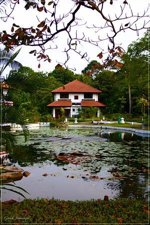 Nirwana Gardens - Banyu Biru Villas รูปภาพ