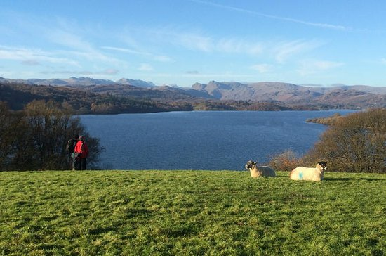 Tour privato: Lake District of