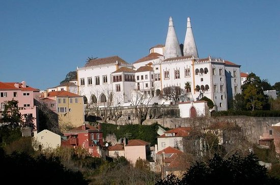 Sintra, Cascais and Estoril Private...