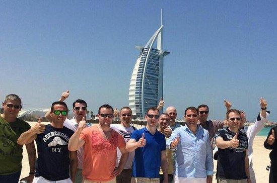 Excursión privada de un día a Dubái