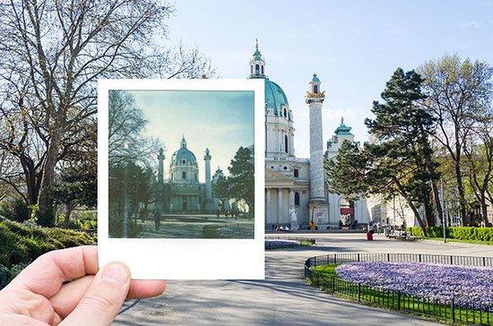 Recorrido fotográfico vintage por...