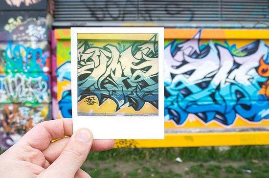 Vienna Off the Beaten Path Polaroid...