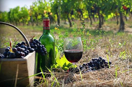 Private Wine Tour to Kakheti from...