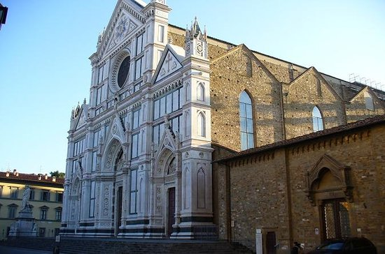 Private Tour: Florence and Pisa...