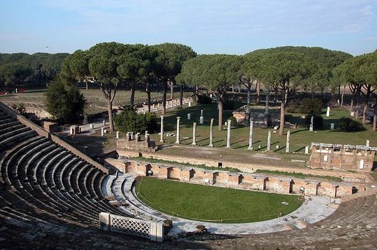 Relive the Ancient Ostia: Half-Day ...
