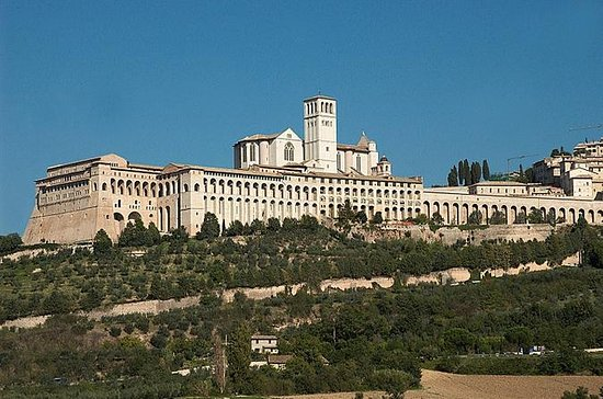 Private Tour: Assisi and Orvieto Day ...