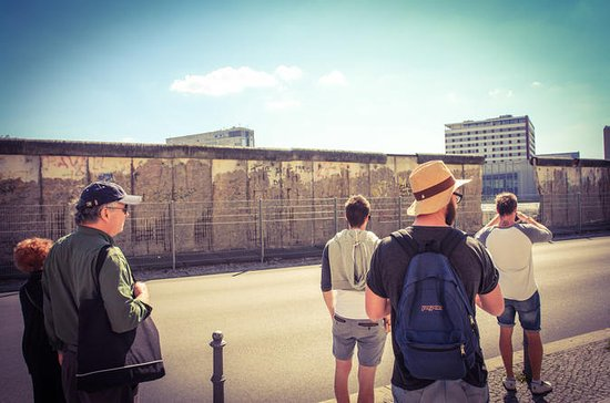 Berlin Small Group Tour...