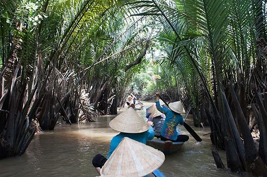 Mekong Delta Insight Tour - Deluxe