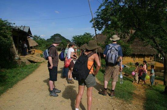 2-Day Mai Chau Adventure from Hanoi