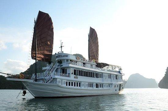 2-Day VSpirit Classic Cruise Along...