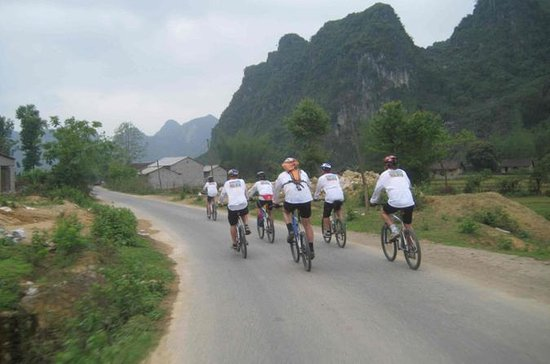 Private Tour: Hoa Lu and Tam Coc Boat...