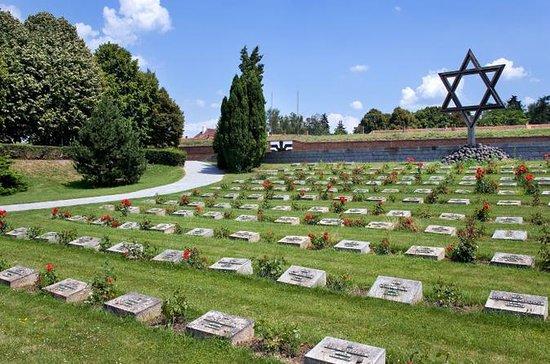 Private Tour: Terezin Half-Day Tour...