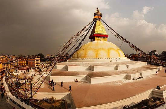 Kathmandu Valley 2-Night Private...