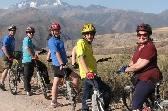 Sacred Valley Biking, Kayaking and...