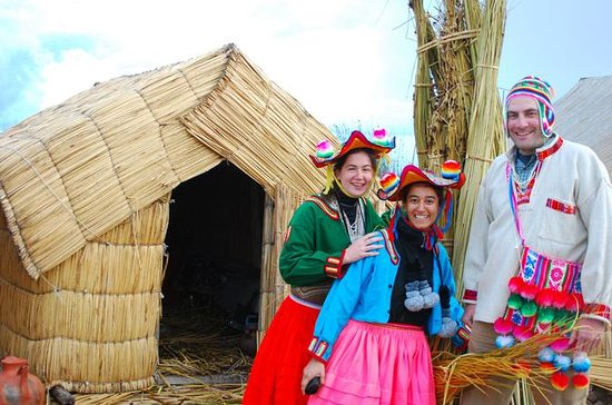 Private Day Tour of the Uros Floating
