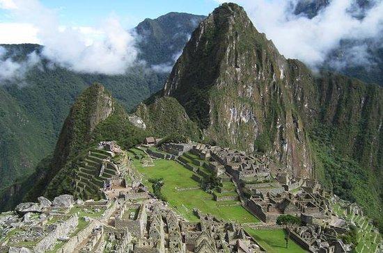 Private Machu Picchu Exploration from...