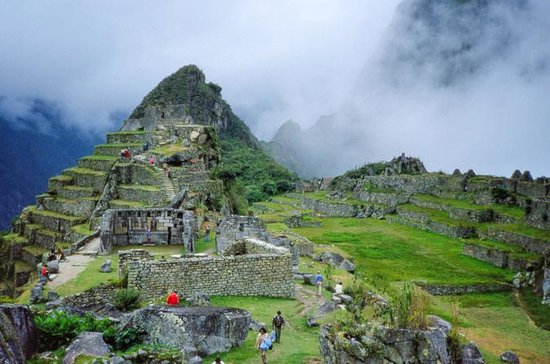 Private Overnight Tour: Inca Trail to...