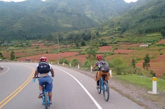 Private Bike Tour: South Valley of...