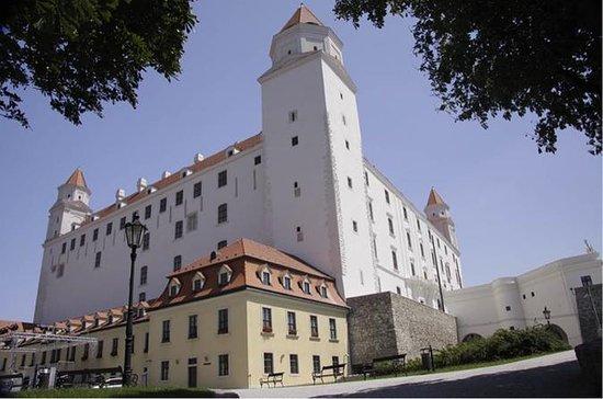 Recorrido privado por Bratislava