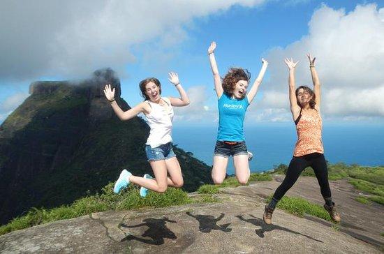 Tijuca National Park Tour in Rio de...