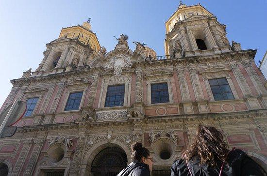 Sevillas bysentrum Hidden Gems...