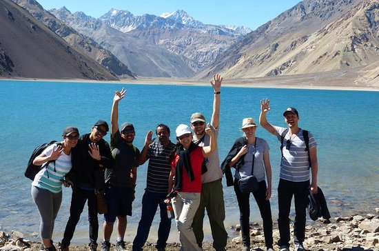 Santiago to Embalse El Yeso Day Trip...