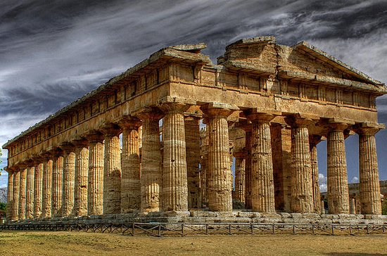 Salerno and Paestum Day Tour from ...
