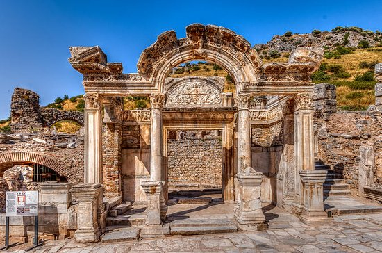 Private Ephesus Half Day Tour from...