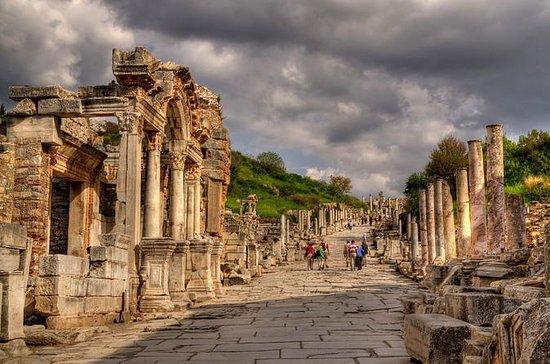 Ganztägige Tour von Ephesus Altstadt...