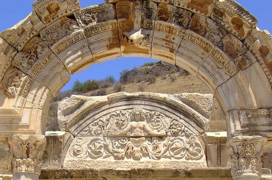Archaeological Ephesus Tour from...