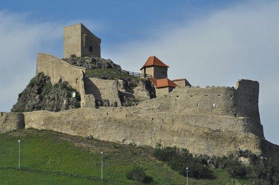 Sighisoara, Rupea Fortress e Viscri Day