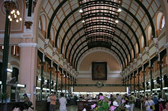 Private Full Day Tour of Ho Chi Minh...
