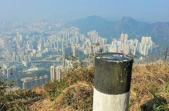 Hong Kong Small-Group Hiking Tour...