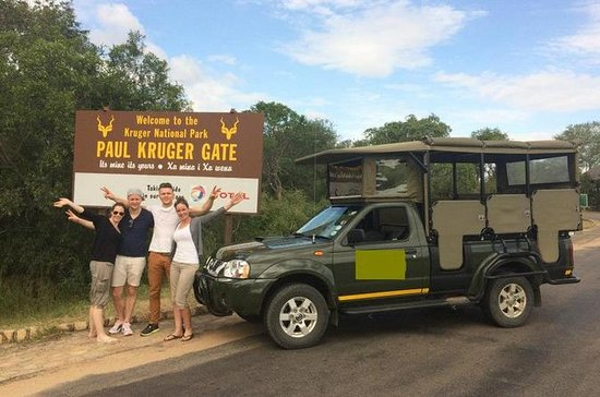 Full Day Kruger Park Safari from ...