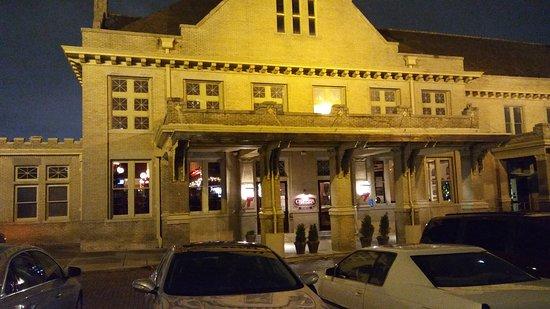 California Dreaming Restaurant & Bar: Columbia, SC