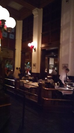 California Dreaming Restaurant & Bar: Inside California Dreaming Columbia ...
