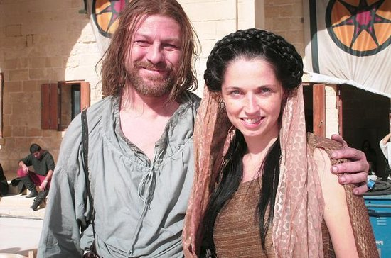 Malta 'Game of Thrones' Filming...