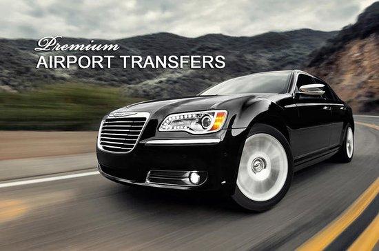 Sydney Airport Premium Arrival Transfer