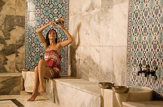 Experiencia Hammam de baño turco en...