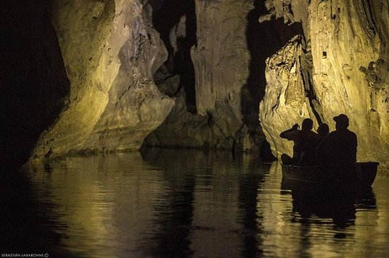 Full-Day Barton Creek Cave med ...
