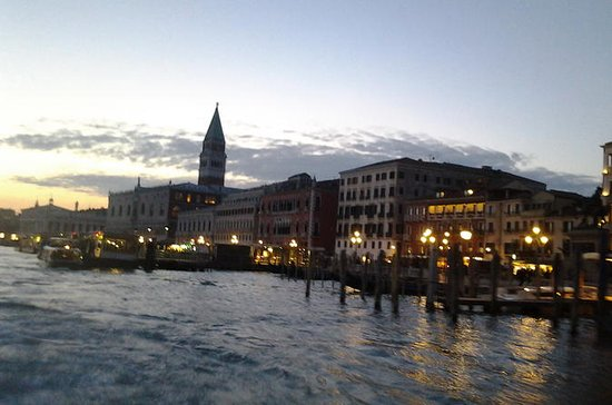 Private Tour: Venice Walk, Gondola...