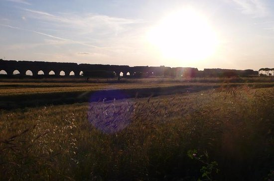 Rome on Two Wheels: Appian Way and ...