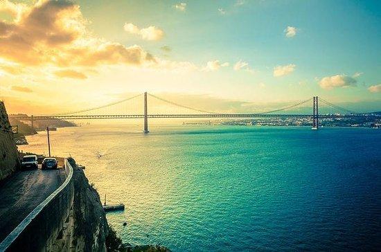 Tour di un giorno da Lisbona alla