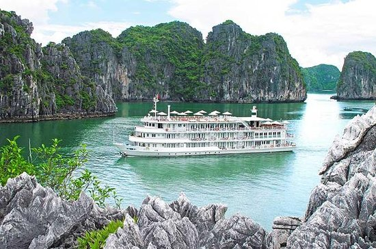 3-Day Halong Bay e Gulf of Tonkin