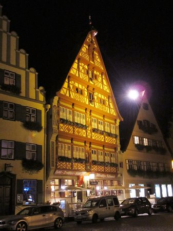Deutsches Haus Photo