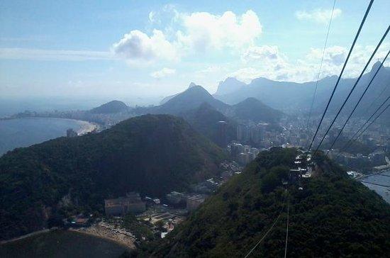 Rio de Janeiro Full-Day City Tour