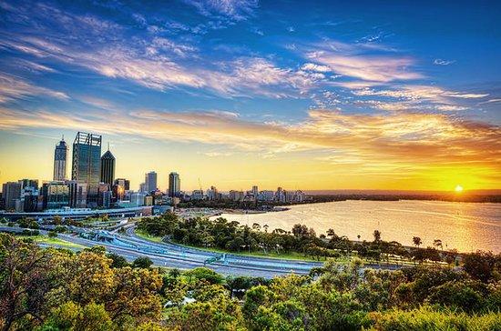 Tour privati di Perth e Fremantle in