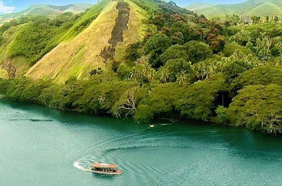 Sigatoka River Cruise