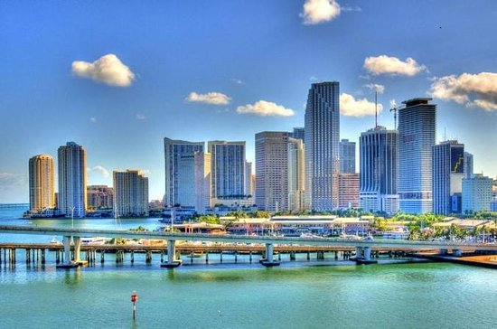 Everglades and Miami Adventure from...