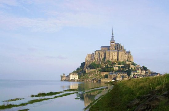 Bayeux to Mont Saint-Michel Day Trip ...